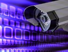 監視攝影機